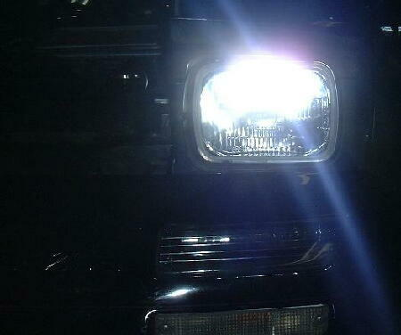 FC3S HID